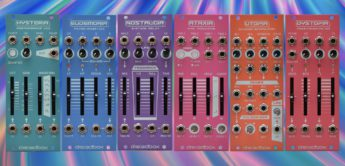 Dreadbox The Chromatic Modules, viele Funktionen für wenig Geld