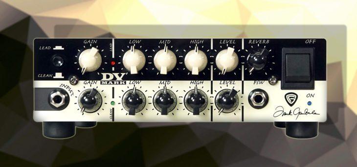 DV Mark DV Little FG 250 Gitarrenverstärker