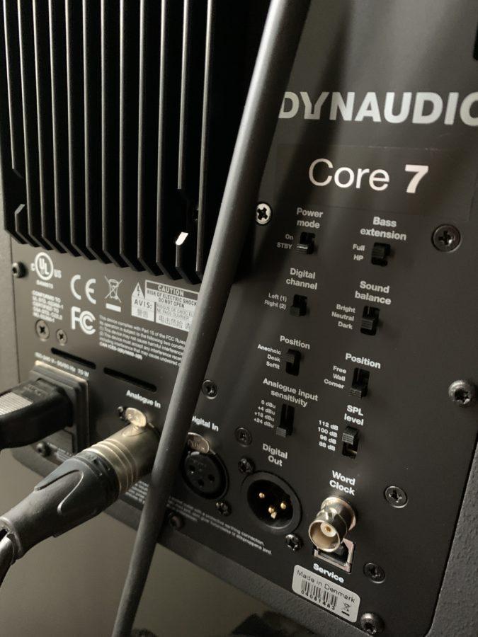 Dynaudio Core 7