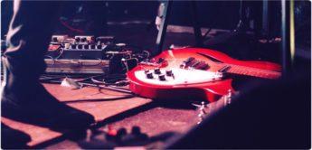 Workshops, Ratgeber und Tutorials für E-Gitarre