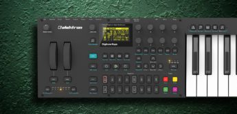 Test: Elektron Digitone Keys FM-Synthesizer Keyboard