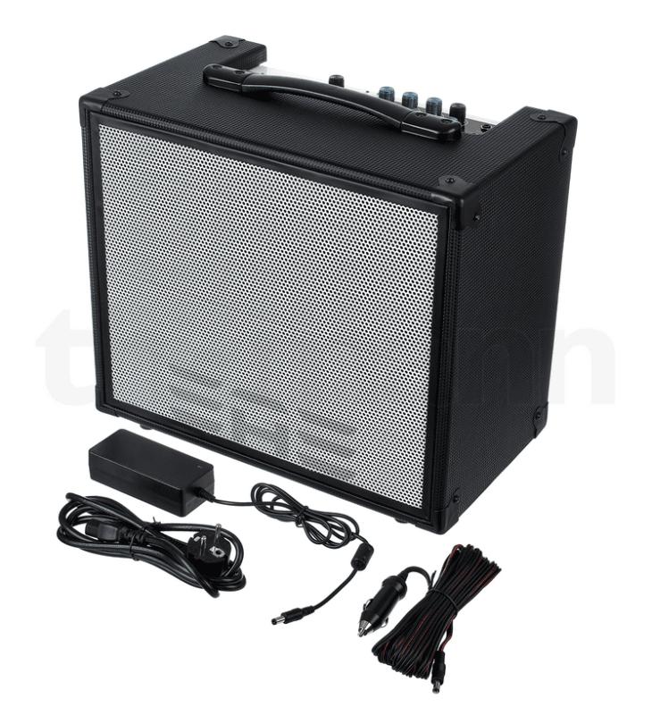Elite Acoustics A6-55 Acoustic - Zubehoer