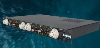 Test: Empirical Labs FATSO EL7x, Analog Tape Simulator