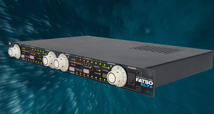 Empirical Labs Fatso Model el7x