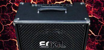 Test: Engl E600 Ironball Combo, Gitarrenverstärker