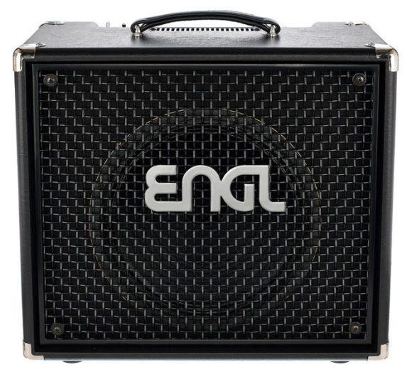 Engl E600 Ironball Combo - Front