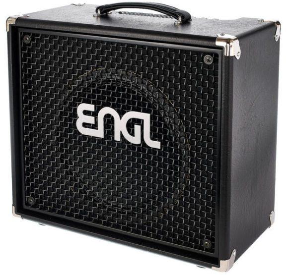 Engl E600 Ironball Combo - Profil
