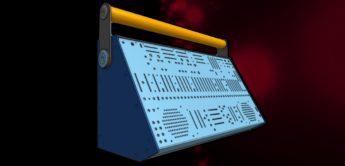 Preview: Enigma, der neueste ARP2600 Hardware-Clone