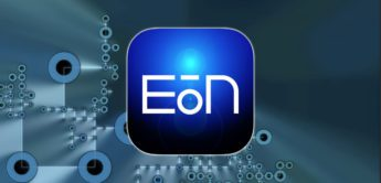 EōN by Jean-Michel Jarre, iOS App