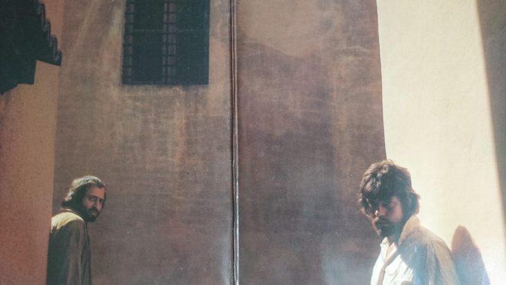 Eric Woolfson Alan Parsons Inside Eve Vinyl