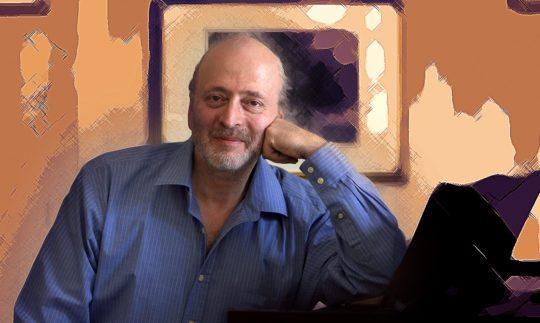 Legendäre Keyboarder: Eric Woolfson von Alan Parsons Project