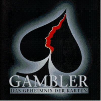 Eric Woolfson Gambler Cover