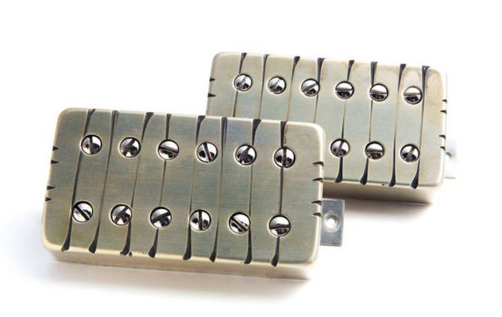ESP E-II M-II NT BTB Bare Knuckle