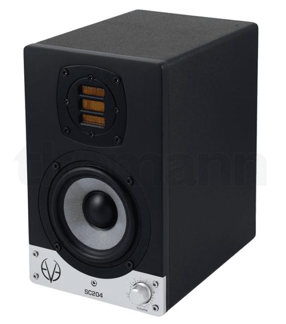 Eve Audio SC204 Profilansicht