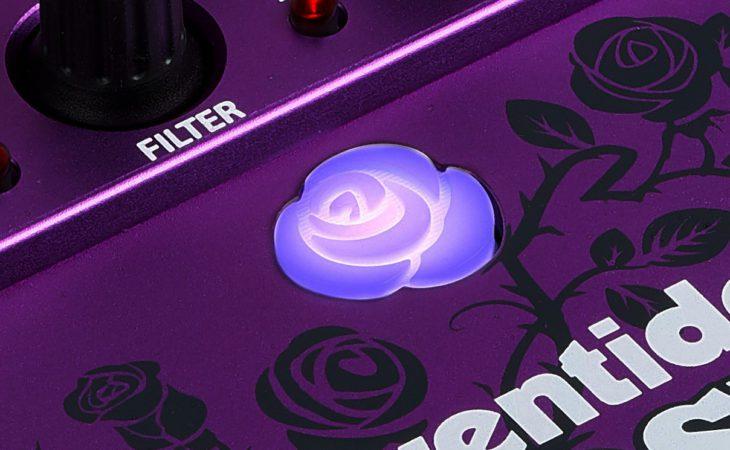 Eventide Rose Rose LED