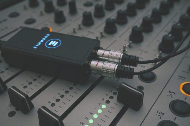 Evermix Mixbox4