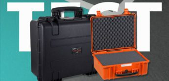 Test: Explorer Case 4820, Multifunktions-Case