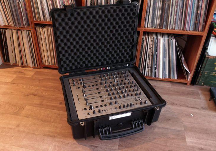 Explorer Case 4820