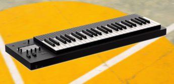Expressive E und Haken Audio stellen Osmose vor – 3D Synthesizer und Controller