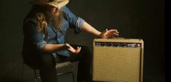 Test: Fender 62 Princeton Chris Stapleton, Gitarrenverstärker