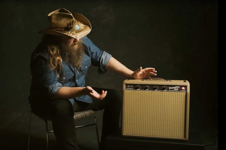 Fender 62 Princeton Chris Stapleton