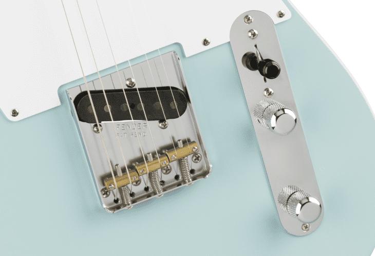 Fender Vintera 50s Telecaster Hardware