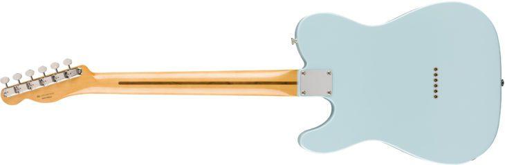 Fender Vintera 50s Telecaster rear