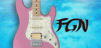 Test: FGN Boundary Odyssey, E-Gitarre