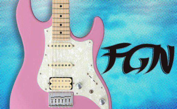 FGN Boundary Odyssey E-Gitarre