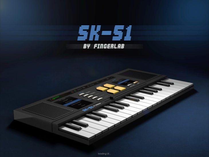 Fingerlab SK-51