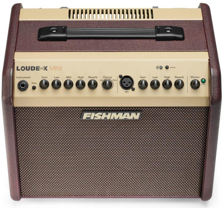 Fishman Loudbox Mini Gitarrenverstärker