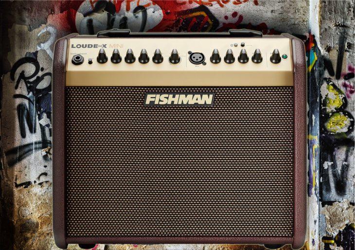 Fishman Loudbox Mini Verstärker