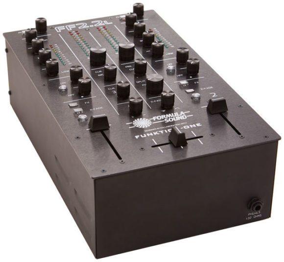 Formula Sound FF2.2L
