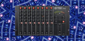 Test: Formula-Sound PM-80R, Retro DJ-Mixer