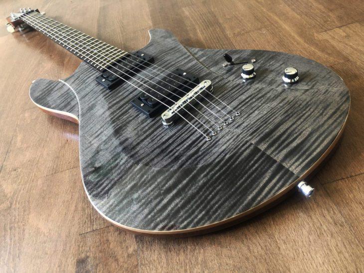 Framus Diablo II Supreme E-Gitarre