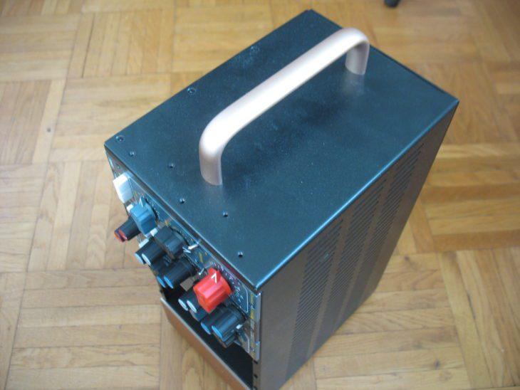 -- Lunchbox ToGo --