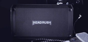 Namm News 2019: Headrush FRFR-108, Aktivbox