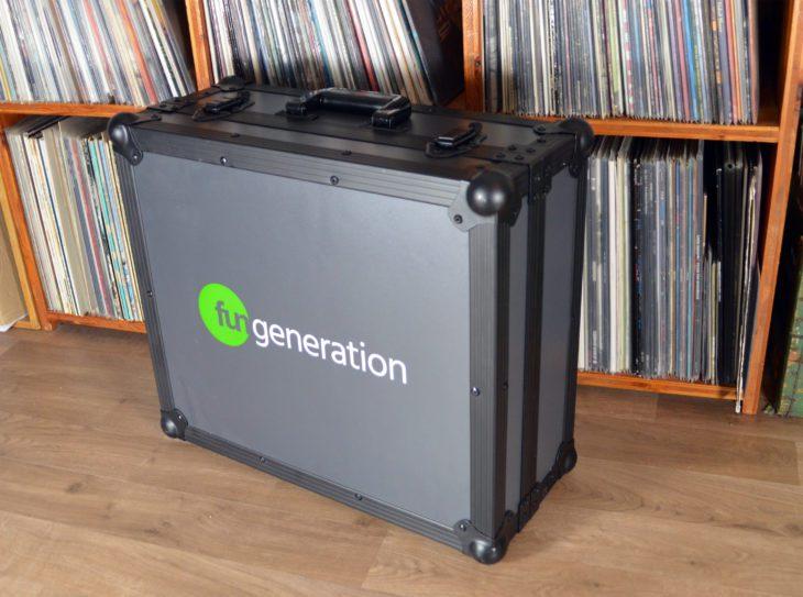 Fun Generation Eco Wood Case 1210
