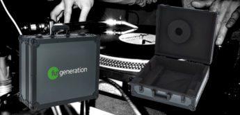 Test: Fun Generation Eco Wood Case 1210 Plattenspieler Case
