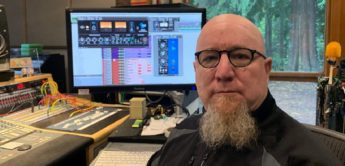 Interview: Garth Richardson, Produzent für Rage Against The Machine, Biffy Clyro