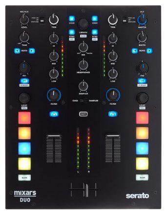 Mixars Duo MK2