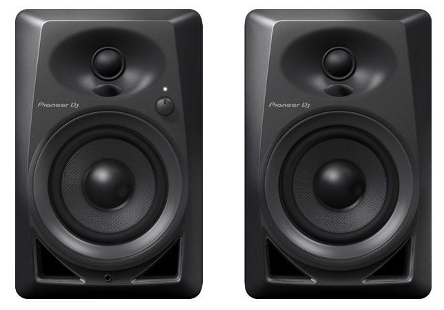 Pioneer DJ DM-40-k
