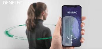 Genelec stellt Aural ID vor, ein Fingerabdruck des Gehörs