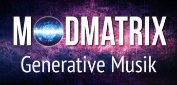 Report: Algorithmisches Sequencing / Generative Musik