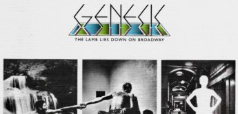 Making of: Genesis – The Lamb lies down on Broadway