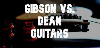 Gibson verklagt Mutterkonzern von Dean Guitars