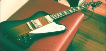 Gibson verliert Rechte an Firebird-Modell