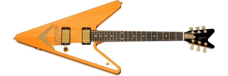 Die größten Gitarren-Flops