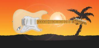 Test: G&L Tribute S-500, E-Gitarre