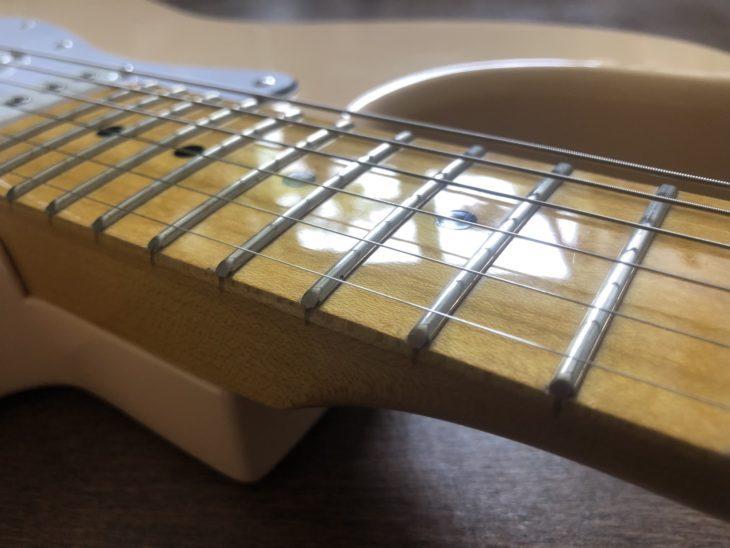 G&L Tribute S-500 Fretboard